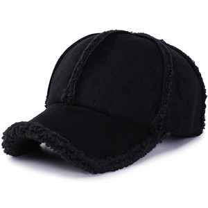 Image 1 - Personality wild ear protection baseball cap thickening autumn and winter outdoor travel warm hat romantic fashion ski cap