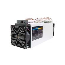 LUCBIT Asic Zec Miner Innosilicon A9 Zmaster 50kh/s Second Hand Innosilicon a9
