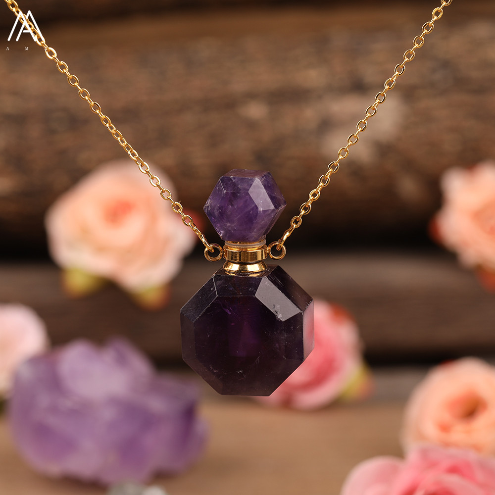 Gold Purple Quartz