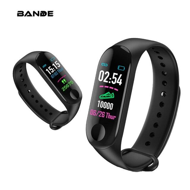 BANDE لتحديد المواقع ساعة ذكية الرجال 3G سيم ساعة يد بلوتوث مراقب معدل ضربات القلب جهاز تعقب للياقة البدنية الرياضة ساعة ذكية