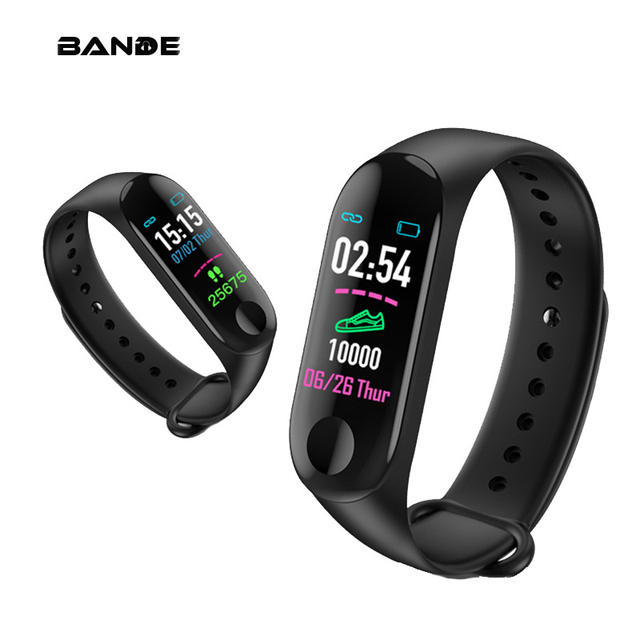 BANDE GPS Smart Watch Men 3G SIM Bluetooth Watch Heart Rate Monitor Fitness Tracker Sport Smart Watch