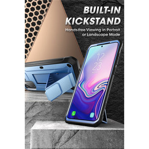 Image 3 - Für Samsung Galaxy S20 Plus Fall/S20 Plus 5G Fall SUPCASE UB Pro Full Körper Holster Abdeckung OHNE Gebaut in Screen Protector