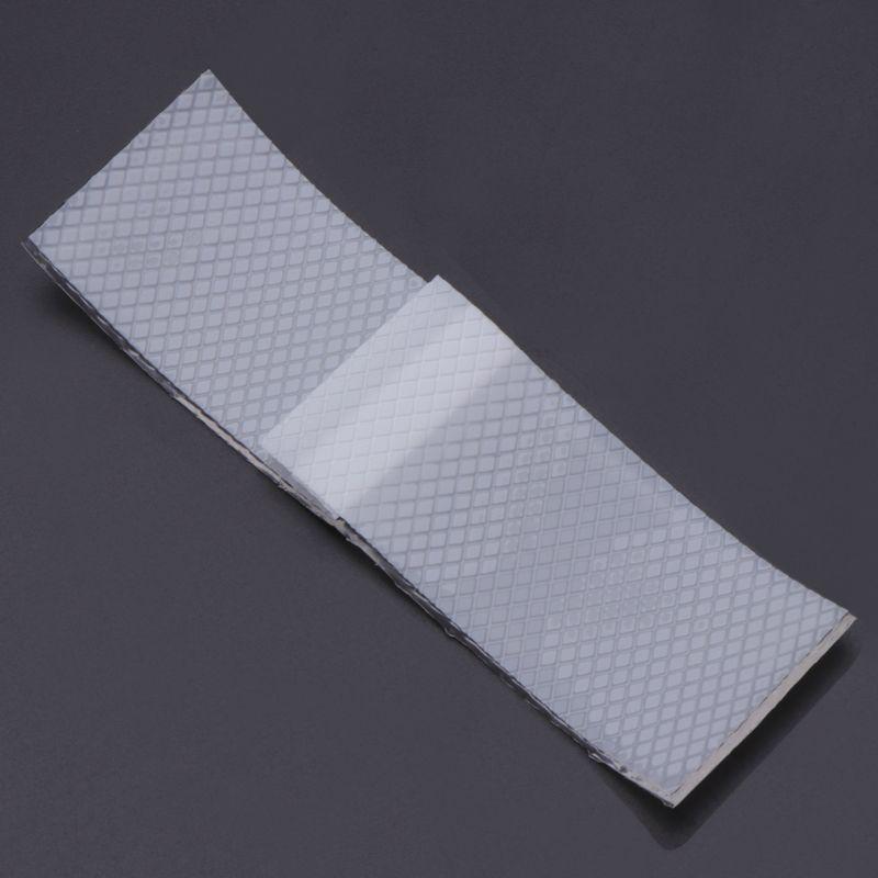 Купить с кэшбэком Scar Away Treatment Sheet Tape Repair Silicone Gel Strips Patch Medical Reusable