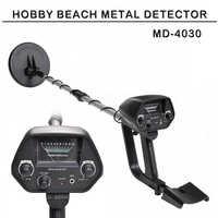 SF DETECTING factory price Hot sale Underground Metal Detector Gold Detectors MD4030 Treasure Hunter metal Detector