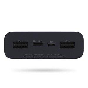 """Image 3 - ZMI Accumulatori E Caricabatterie Di Riserva 20000mah USB פ""""ד Batteria ESTERNA Portatile רכזת di ricarica di Controllo di qualità"""