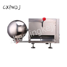 Semi-automatic Chinese Medicine Pill Machine Water Honey Pill Desktop Small Pharmaceutical Machine High Efficiency Pill Machine цена и фото