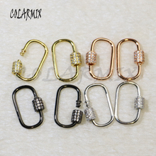 8Pcs Hollow rectangle shape…