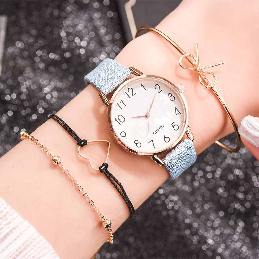 DUOBLA Women Watches Luxury Brand Ladies Watch Quartz Watch Bracelet Watch Geneva Fashion Watches Casual Dress Montre Femme 2020