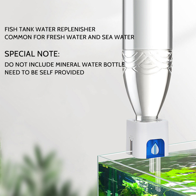 Automatic Water Replenisher Tank Water Level Controller - With Float Valve Water Level Controller 2
