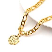 A-Z 26 большие браслеты с буквами на лодыжках золотого цвета, цепочка с буквами, подарки для женщин, модные украшения с алфавитом
