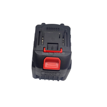 Compatiable 18V 6000mAh 6.0 Ah Battery Pack 6.0Ah Battery For Rechargeable Cordless Tool