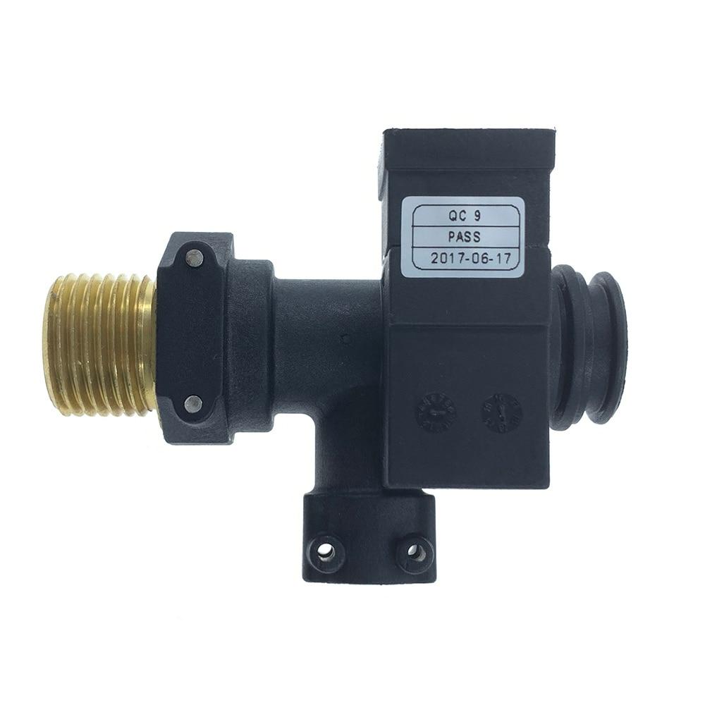 Ferroli Fortuna F Gas Boiler Parts Flow Sensor Switch Meter 398000270/398614650