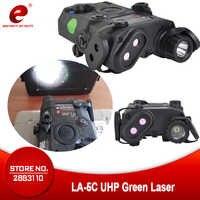 Element Airsoft PEQ 15 Taktische Taschenlampe IR Grün Laser Licht EX419 UHP IR Laser PEQ15 Jagd Lampe Waffen Licht PEQ 15