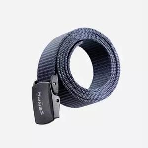 Image 5 - Youpin حزام لا المعادن في الهواء الطلق التكتيكية حزام YKK البلاستيك الصلب مشبك 196 خاص شريط من النايلون تعديل طول لانهائي