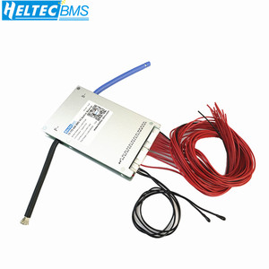 Image 1 - Active Equalizer Balancer Vs Bms สมาร์ท BMS 13S 14S 15S 16S 17S  20S 60A 120A RS485 APP Lifepo4 Li Ion 48V 52V 60V