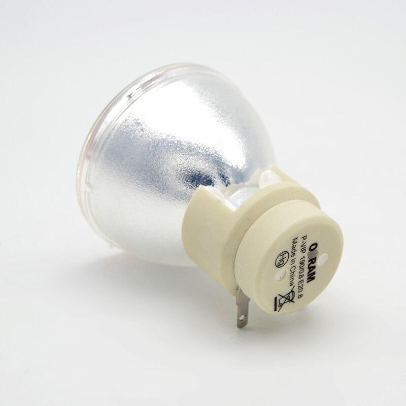 Alto brilho para nova lâmpada do projetor
