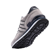 Stylish Men Running shoes Comfortable Breath Sport Sneaker Mesh Outdoor Fitness Air Cushioning Free Run Jogging Trainers Shoes(China)