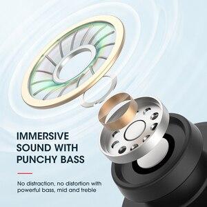 Mpow M30/M30 Plus Wahre Drahtlose Ohrhörer Bluetooth Kopfhörer mit Tiefe Bass Sound IPX8 Wasserdicht für Laufende Sport Kopfhörer|Handy-Ohrhörer und Kopfhörer Bluetooth|   -