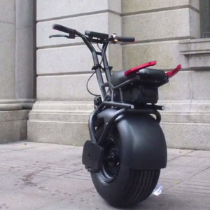 18 inch Big Single Wheel Scoot