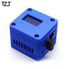 TZT Nano Hotspot MMDVM NanoPi UHF 433MHz 3D Shell HAM, Kit de bricolaje para DMR D STAR