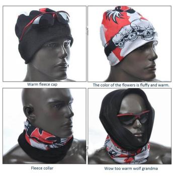 Bicycle seamless bandanas summer o