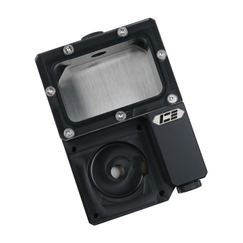 IceMan Cooler Reservoir for Ncase M1 V4 V5 V6 Support Mount DDC pump Water Tank for Ncase 1