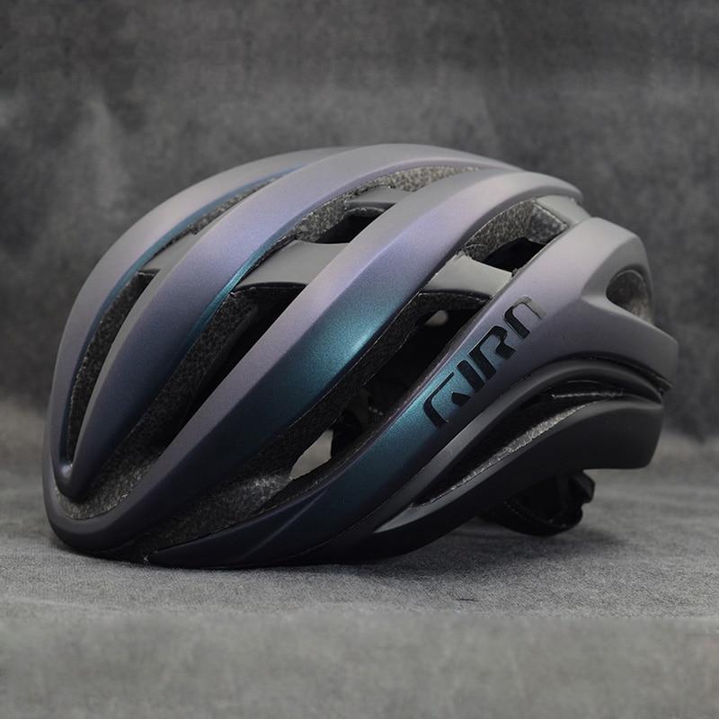Giro Bicycle Helmet casco ciclismo Road Mtb Trail Bike Cycling Helmet capacete ciclismo helmet casco bicicleta hombre(China)