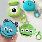 3D Cute Cartoon Thre...