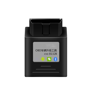 Coding ambient light system OBD adapter for MB A/B/C/CLA/GLA/GLC/GLE/CLS Class 2015-2020