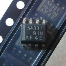 Frete Grátis 20 pçs/lote TPS54331 TPS54331DR conversor DC 54331 SMD SOP-8 Marca original novo