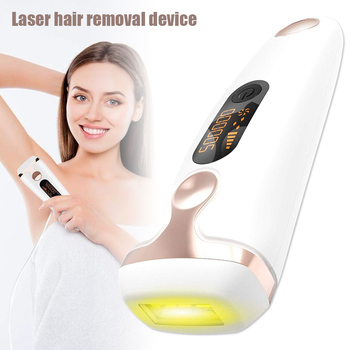 NEW Hair Removal Device Hair Remover Permanent Remove for Facial Armpit Bikniline Leg Body