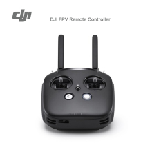 DJI FPV Remote Controller can work with FPV Experience Combo and FPV fly more combo in stock