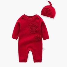 Newborn baby girl clothes&romper 0-3 months 2020 Spring cott