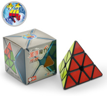 SS Triangle 3x3x3 Professional Magicco Cube Speed Neo Cubo  Magico Sticker Adult Anti-stress Puzzle Gifts Toys For Children