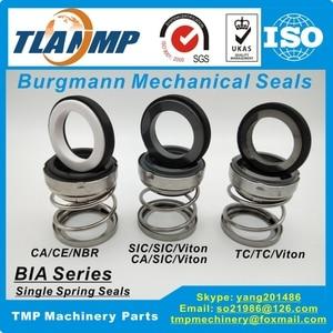 Image 4 - BIA 38 BIA/38 Burgmann Mechanical Seals  Rubber Below Water Pump Seal (Material:CA CE NBR, CA SIC VIT, SIC SIC VIT, TC TC VIT)