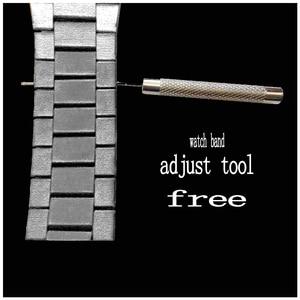 Image 5 - 멋진 손목 시계 남자 럭셔리 브랜드 Cagarny 망 쿼츠 시계 방수 블랙 스테인레스 스틸 시계 군사 relogio masculino