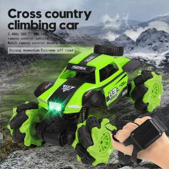 цена на remote control car 4WD drift nitro rc car climb walls  rc rock crawler coche teledirigido remote control machine kids rc cars