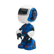 Toy Robot Gift Music-Model Multi-Function Led-Eyes Touch-Sensing DIY Rc-Alloy Smart-Voice