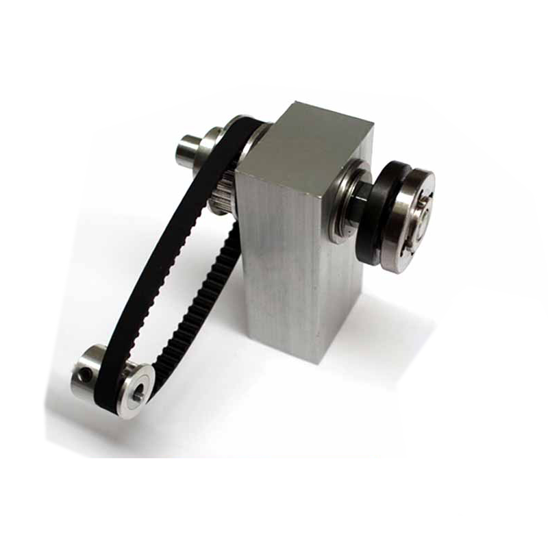 DIY Table Saw Spindle Assembly Mini Woodworking Table Saw Home Saw Cutting Machine Belts 180MM/192MM/210MM/234MM/255MM