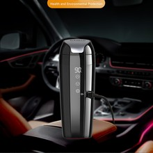350ml Portable Travel Car Electric Heating Cup Heating Water Kettle Coffee Soaked Noodles Electric Kettle Vehicle Thermos cup vosoco electric kettle small kettle portable portable electric heating cup for electric kettle 0 5l multi function boil water