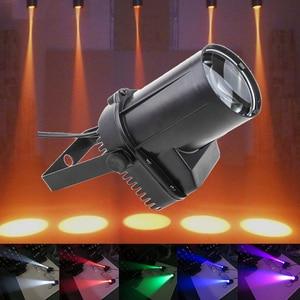 Cool LED Beam Pinspot Light Ci