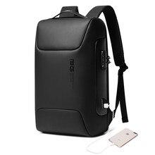 Nowi mężczyźni z zabezpieczeniem przeciw kradzieży wodoodporny plecak na laptopa 15.6 Cal codzienna praca plecak biznesowy plecak szkolny mochila dla kobiet