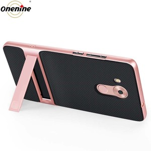 Image 4 - Brand New 3D Kickstand Housing for Huawei Mate 8 Case Cover Silicone 6.0 TPU+PC 360 Protective Fundas Carcasas HuaweiMate8 Mate8