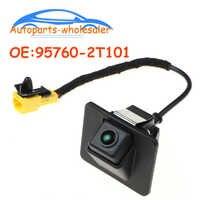 Accesorios para coche 95760-2T101 957602T101 95760-2T001 para Hyundai Kia K5 OPTIMA 11 cámara trasera
