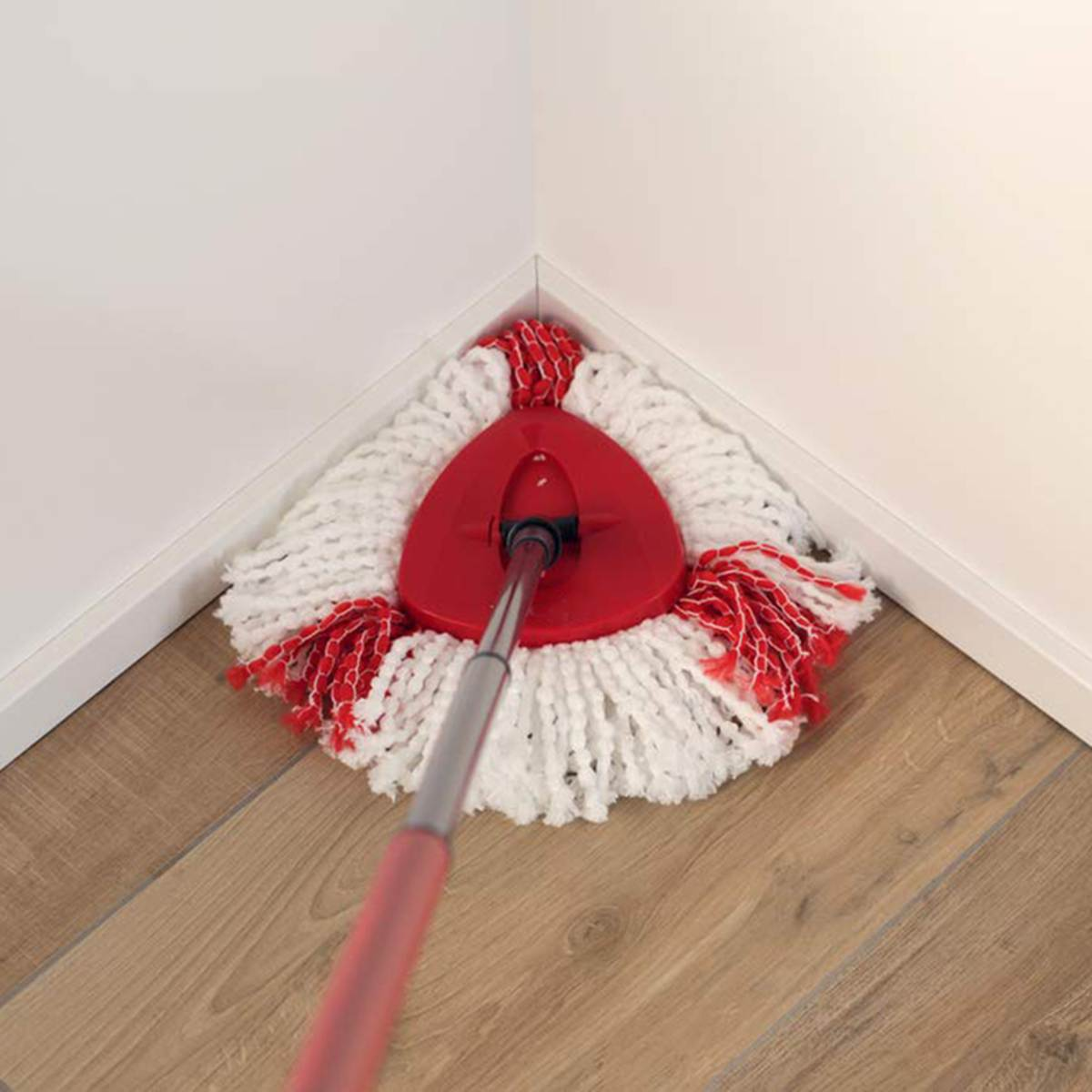 1/3/5pcs Spin Mop Replacement Head Made with Microfibre Pads for Vileda O-Cedar 2