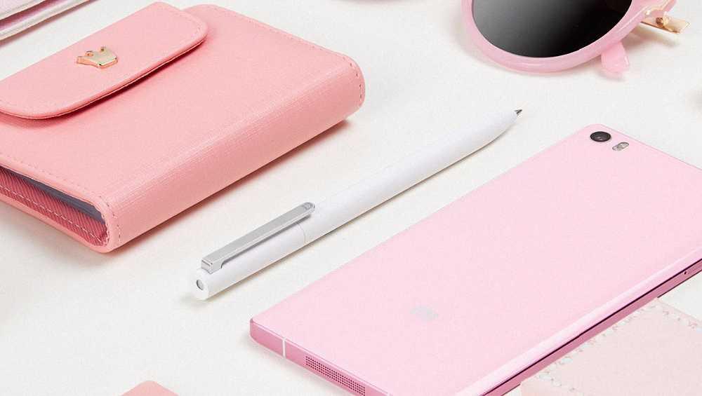 Originale Xiaomi Norma Mijia Segno di Penna 0.5 millimetri Svizzera Ricarica Giappone Inchiostro Nero Firma Penne Penna A Sfera (Nero/Blu) per la Scuola e Ufficio