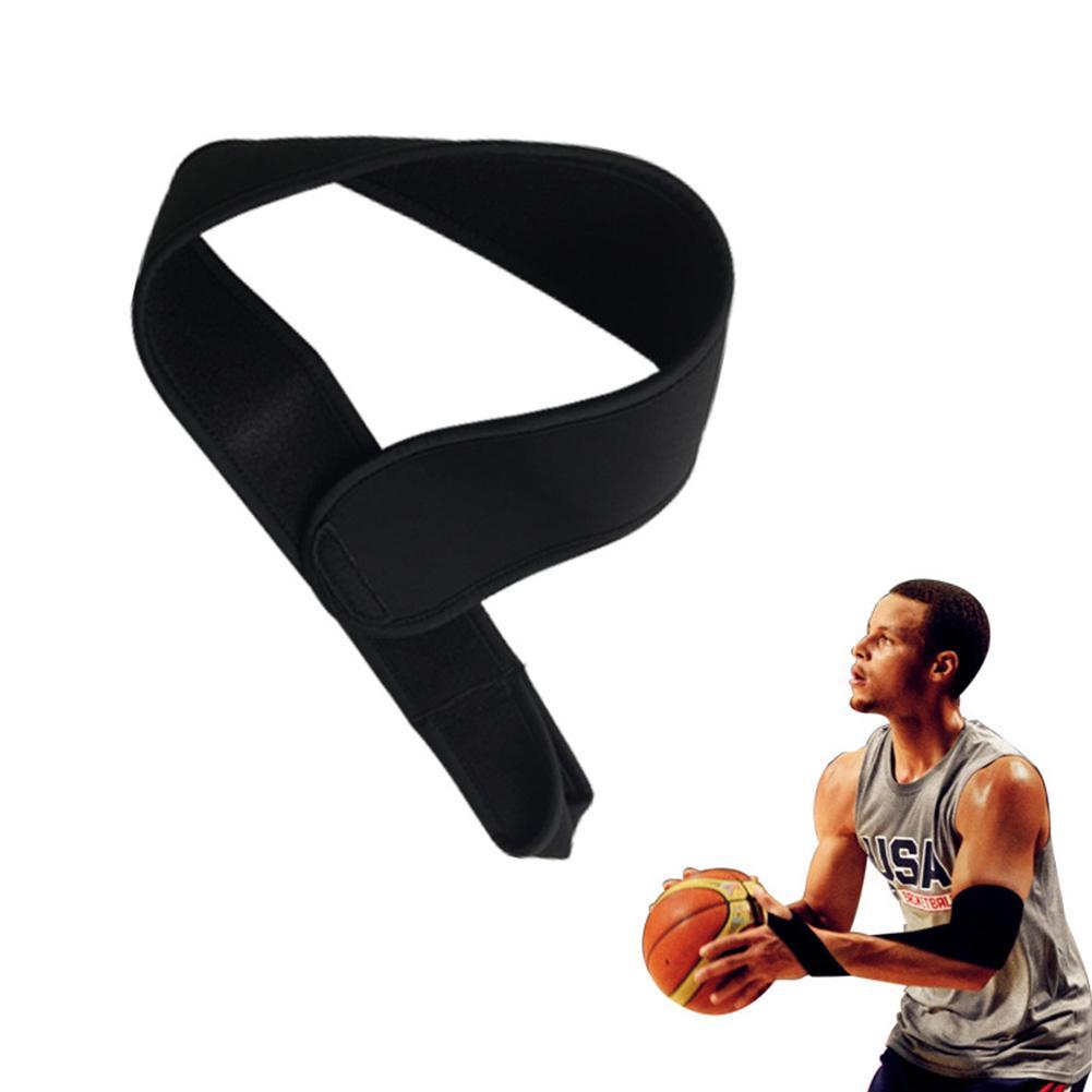 Basketball Shooting Training Auxiliary Strap Hand Posture Correction Belt Basketball Equipment