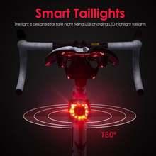 Велосипед светодиодный задний фонарь светильник возможность