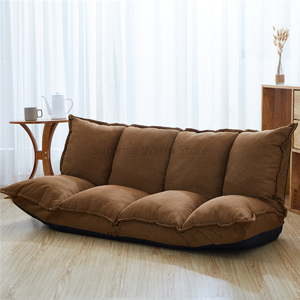 Adjule Floor Sofa Bed Lounge