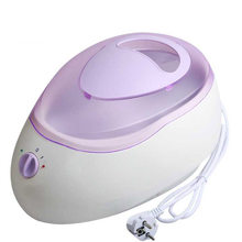 Máquina de cera parafina terapia banho enceramento pote mais quente equipamento do salão de beleza spa 150w para as mãos e pés remoção do cabelo da cera do corpo